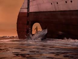 hmhs britannic sinking a photo on flickriver