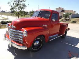100 Single Cab Chevy Trucks For Sale 1949 Chevrolet Truck 3100 Standard Pickup 2Door 35L