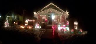 most spectacular light displays in the denver area