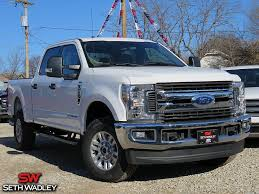 100 4 Door Pickup Trucks For Sale 2019 D Super Duty F250 SRW XLT X Truck In Perry OK