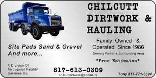 Gravel Road Installation In Weatherford, TX | Fill Dirt Hauling New 72018 Used Ford Cars For Sale In Weathford Tx Weatherford Nissan Dealership Serving Fort Worth Southwest Bruckners Bruckner Truck Sales North Texas Mini Trucks Home Jerrys Buick Gmc Serving Arlington Gallery Propane Tanks Granbury Aledo 2009 Intertional 8600 Daycab Semi For By Fedrichs Mike Brown Rv Dealer Motorhome Consignment Travel Trailer Toy