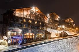 les chalets du thorens ski rental holidays val thorens les chalets de rosael