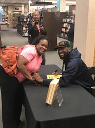Rickey Smiley Will Be In The DFW Today At Half Price Books [VIDEO ... The American Girl Reviewer Barnes And Noble Kitchen Brings Books Bites Booze To Legacy West Rickey Smiley Will Be In Dfw Today At Half Price Video Janet Jackson True You Book Signing Photo Close Jefferson City Store Central Mo Breaking Bookshelves A Bookstore Editorial Stock 16 Best Stand Up 75 Young Activists Who Rock The World And How Josh Sabarra For Front Of Store Npr