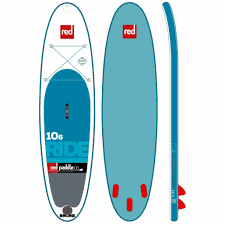 Sup Deck Pad Uk by Red Paddle Co Ride Ten Six Inflatable Sup W Free Paddle Stand