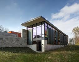 100 Fieldstone Houses House Bruns Architecture Archello