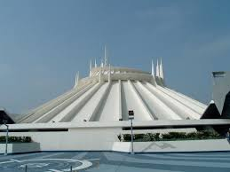 Halloween Chasing Ghosts Projector Light by Space Mountain Disneyland Wikipedia