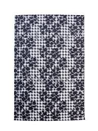 100 Roche Bobois Rugs Rectangular Fabric Rug With Geometric Shapes FREEDOOM OF MOVEMENT