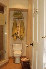 Bathroom Wall Cabinet With Towel Bar White by Best 25 Shelves Over Toilet Ideas On Pinterest Bathroom Shelves