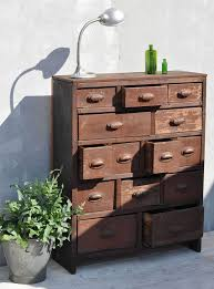 Antique Merchants Chest Of Drawers Dating From The Late 1800s Vintage Interior Style By If