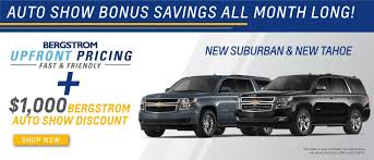 100 Wisconsin Sport Trucks Bergstrom GM Of Neenah Chevy Buick Dealership Near Menasha