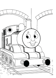 Print Coloring Books Free Printable Train Pages For Kids And To Off