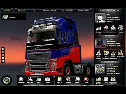 100 Euro Truck Simulator 2 Truck Mods Save Game ETS Mods