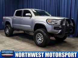 Silver Toyota Tacoma In Puyallup, WA For Sale ▷ Used Cars On ... Used 2014 Honda Ridgeline Sport 4x4 Truck For Sale 48625 Now In Its 7th Year Puyallup Car Show Still Draws All The Sweet New And Chevrolet Camaro Wa For Less Than 100 Car Shoppuyallup Twitter Huge Police Chase Washington Black Ford Acura Of Lovely Near Buckley Wa Good Guys Pacific Northwest Nationals Show 2018 Hot Rod Republic Quickly Becoming A Home Buyers The News Tribune 1985 F150 Classiccarscom Cc1064431 Volkswagen Of Dealership Chrysler Dealer Renton Cars