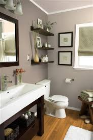 40 Best Color Schemes Bathroom Decorating Ideas On A Budget 2019 33 ... Fantastic Brown Bathroom Decorating Ideas On 14 New 97 Stylish Truly Masculine Dcor Digs Refreshing Pink Color Schemes Decoration Home Modern Small With White Bathtub And Sink Idea Grey Unique Top For 3 Apartments That Rock Uncommon Floor Plans Awesome Collection Of Youtube Downstairs Toilet Scheme