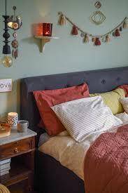 deko im winter schlafzimmer leelah