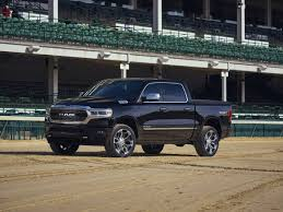 2019 Ram 1500 Kentucky Derby Edition Announced | Kelley Blue Book