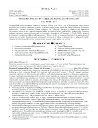 Qualification Examples For Resume Writing A Summary Technical Of Skills