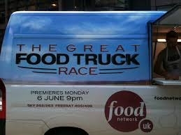 London Via My IPhone: The Great Food Truck Race - Food Network UK Beach Cruiser Food Network Truck Face Off Youtube Thai Me Up Buffalo Eats Where In The World Is Lubec The Great Race Pin By Max Ambrosia On Vib Pinterest Truck And Mechanical Owl Food Greenville Sc Truly Unruly Feasto Toronto Trucks Realscreen Archive Serves Up Street Series 7 New Approved By City Andrew Zimmern Drops 100 Tips At Upcoming Local Family Of Ut Alums Compete Arts Culture The Great Food Truck Race Returns As A Family Affair With Brandnew