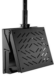Ceiling Projector Mount Motorized by Mount Options Peerless Av
