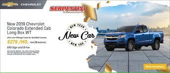 Chevrolet Dealer Serving Cleveland | Serpentini Chevrolet Of ...