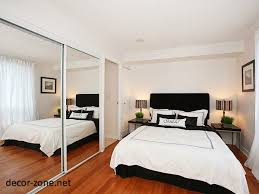 Using Mirrors In Small Bedroom Design Ideas