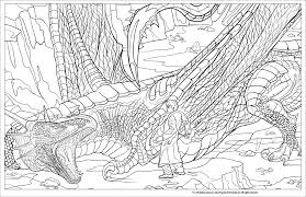 Harry Potter Creatures Coloring Book 5
