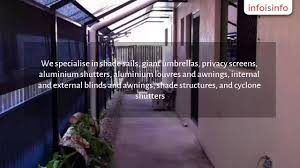 Business In Townsville - Shadeland - InfoIsInfo - YouTube Venetian Blinds Custom Townsville The Coloured House Panel Glides And Fabric Sectional Inside Blinds Roman Shades Shutters Awnings In Newcastle Region Nsw 2300 Alltone Tropicool Colorbond Outside Photos Of Shade Fx Window Sunshine Coast Awning Security Screens Duo Magazine June 2015 By Issuu