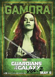 Guardians Of The Galaxy Vol 2 2017 Movie Posters