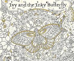 17 Best Adult Colouring In Books 2017