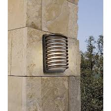 timberlandâ bronze grid 10â high outdoor wall light â goodglance
