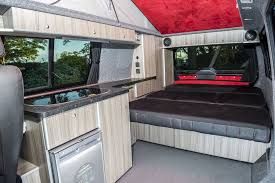 This VW T5 T6 Camper Conversion With All That Is Listed Above Come At The Cost Of GBP13250 Plus VAT Inc GBP15900 There Are No Hidden Extras