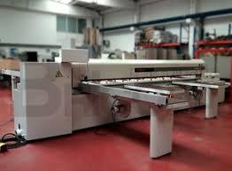 scm used panel saws exapro