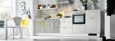platzsparende küchenzeilen crailsheim möbel bohn