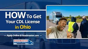 How To Get Your CDL In Ohio - Roadmaster Drivers School Ohio Cdl Jobs Local Truck Driving In Oh Driver With Crst Malone Rti Riverside Transport Inc Quality Trucking Company Based Transpro Burgener Premier Dry Bulk Homepage Entrylevel No Experience Doug Meyer 24 Photos Transportation Service I480 In Careers Hirsbach The Simple Reliable Road Sign A Gift To Truckers Cr England