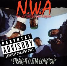 Nwa Stands For by N W A Biopic U0027straight Outta Compton U0027 Shows Police Urban Tensions