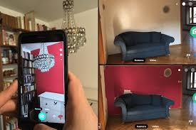 dulux app visualizer im test farbe am handy testen
