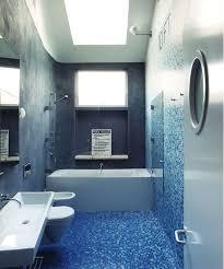royal blue and silver bathroom decor 4 devparade