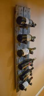 Unique Wine Rack Ideas   Indoor Crafts/Projects   Pinterest ... Reclaimed Wood Boards Amish Tobacco Lath Rustic Barn Board Primitive Santa Believe Painted Country 25 Unique Wood Crafts Ideas On Pinterest Signs 402 Best Unique Framing Ideas Images Picture Frame Image Result For How To Style The Deer Head Wall Decoration Canada Flag Custom Wood Sign Collection Farmhouse Board Decor Barn And Rseshoe Table Horse Shoe