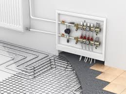 Radiant Floors For Cooling by Radiant Heat Danbury Plumbing U0026 Supply