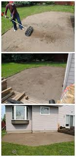 how to lay a garden patio how to lay a pea gravel patio pea gravel patio gravel patio and