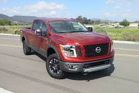 2016 Nissan Titan XD Pro-4X Review 2016 Ford F150 Vs Ram 1500 Ecodiesel Chevy Silverado Autoguidecom Nissan Titan Xd Review Notquite Hd Pickup Makes Cannonball The 2019 Is Getting A Diesel Diesel Review And Test Drive With Price Fords 1st Pickup Engine News Archives Edge Products Best Trucks Toprated For 2018 Edmunds 12ton Shootout 5 Trucks Days 1 Winner Medium Duty Looking To Upset Sales Pecking Order After Swap Special 9 Oil Burners So Fine Theyll Make You Cry Luxury Fuel Efficient Truck Gallery Pander Car Used Surplus Army 6x6 Vehicles Sale Bugout