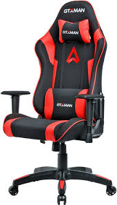 GTXMAN Gaming Chair Racing Style Office Chair Video Game Chair Breathable  Mesh Chair Ergonomic Heavy Duty 350lbs Esports Chair X-005 Red Gxt 702 Ryon Junior Gaming Chair Made My Own Gaming Chair From A Car Seat Pcmasterrace Master Light Blue Opseat Noblechairs Epic Series Blackred Premium Design Finest Solid Steel Frame Plenty Of Adjustment Easy Assembly Max Dxracer Formula Black Red Ohfh08nr Noblechairs Introduces Mercedesamg Petronas Licensed Rogueware Xl0019 Series Ackblue Racer Gaming Chair Redragon Metis Ackblue Vertagear Racing Sline Sl5000 Chairs 150kg Weight Limit Adjustable Seat Height Penta Rs1 Casters Most Comfortable 2019 Ultimate Relaxation Da Throne Black Digital Alliance Dagaming Official Website