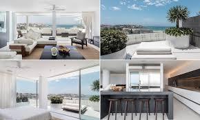 100 Penthouse Bondi Inside Luxury Threebedroom Penthouse Overlooking Sydneys