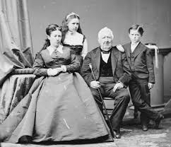 FileJulia Grant With Family
