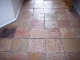 slate tile cleaning desert tile grout care