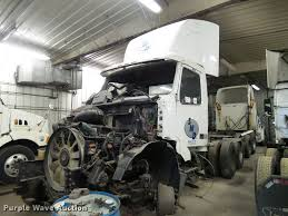 2005 Volvo VNL Semi Truck   Item K6174   SOLD! March 23 Truc... Used Quad Axle Dump Trucks For Sale In Wisconsin And Custom As Truck Pics Or Side Exteions Plus Photo 7 C10 7387 Pinterest Chevrolet 1956 3100 Cameo Pickup For Classiccarscom Cc Olson Trailer And Body Green Bay Wi Equipment Manitex 30112 S Crane In Milwaukee On Chevy Food Mobile Kitchen 1950 Tow Cc657607 Ram Pulaski 1500 2500 3500 Sl Motors