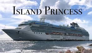 Island Princess Baja Deck Plan by Island Princess Cruise Ship Expert Review On Cruise Critic