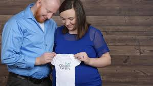 Couple takes inspiration for baby s name from Olive Garden