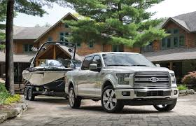 Is This Ford F-150 Ad A Counter Punch To The Chevy Silverado
