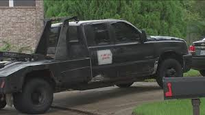 100 Houston Tow Truck Suspect Used Tow Truck To Steal Vehicles Police Say Abc13com